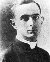 Montini en 1920.