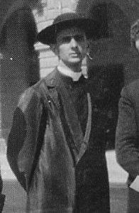 Montini en los años 30.