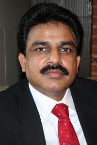 Shahbaz Bhatti.