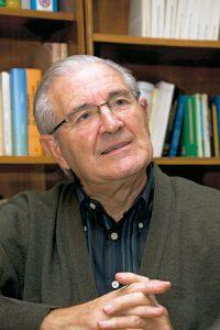 José Antonio martínez Puche.