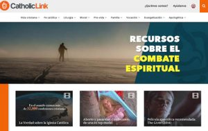 Catholic-link cabecera