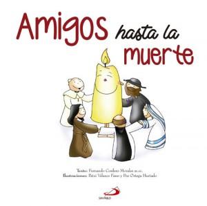 Amigos hasta la muerte_CUBIERTA.indd