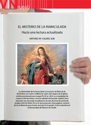 portada Pliego Misterio Inmaculada