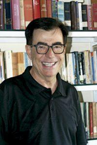 Antonio José de Almeida, teólogo y pastoralista brasileño