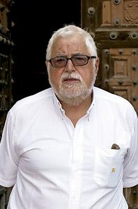 Ángel Antonio Pérez Gómez, jesuita y periodista, exdirector de Ediciones El Mensajero del Corazón de Jesús