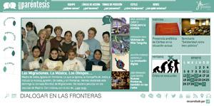 web de entreParéntesis