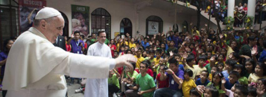 Las 20 Frases Principales Del Papa Francisco En Sri Lanka Y