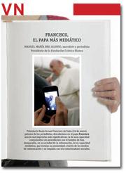 Pliego Francisco papa mediático enero 2015 2925