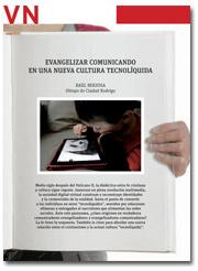 portada del Pliego Evangelizar en una cultura tecnolíquida 2927 enero 2015