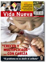 portada Vida Nueva Paternidad responsable enero 2015 2927 pequeño