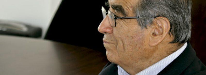 Sergio Torres, teólogo chileno, fundador de Amerindia