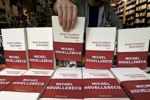 Soumission, novela de Michel Houellebecq
