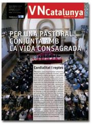 Vida Nueva Catalunya febrero 2015