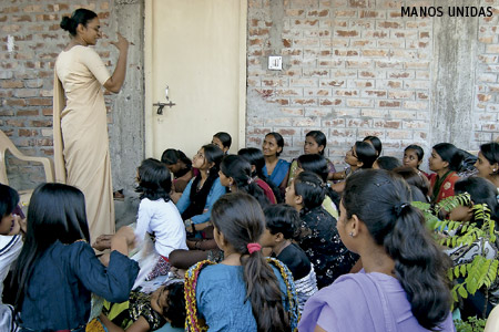 adoratrices prostitutas prostitutas india