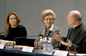 Asamblea del Consejo para la Cultura sobre el tema de las culturas femeninas