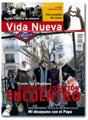 portada Vida Nueva No al fundamentalismo religioso febrero 2015 2929 pequeña