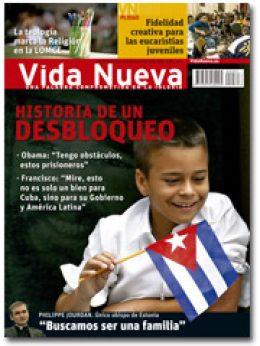 portada Vida Nueva Desbloqueo Cuba-EE.UU. febrero 2015 2931 pequeña