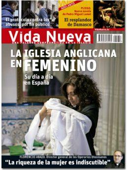 portada Vida Nueva Iglesia anglicana en España 2932 marzo 2015 Grande