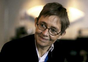 Susanna Tamaro, escritora