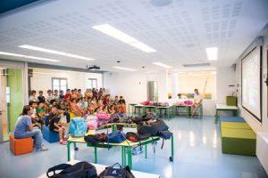 Colegio de la Compañía de Jesús en Cataluña