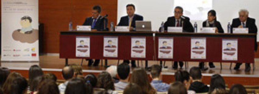 la UPSA celebró las VI Jornadas sobre la pobreza infantil en España marzo 2015