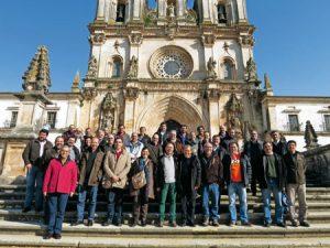 Representantes de la pastoral juvenil salesiana se han citado estos días en Sevilla