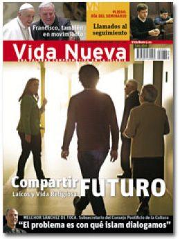 portada Vida Nueva Misión compartida 2933 marzo 2015 pequeña