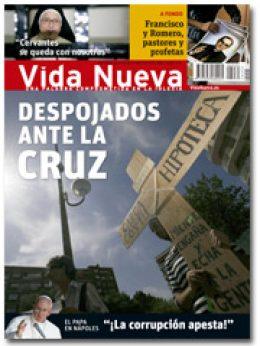 portada Vida Nueva Semana Santa marzo 2015 2935 pequeña