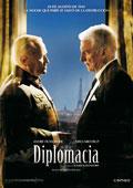 Caratula de la película 'Diplomacia'
