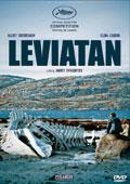 Caratula de la película 'Leviatán'