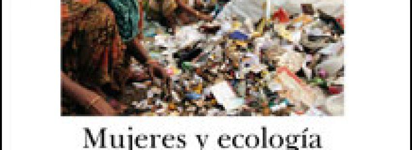 portada Donne Chiesa Mondo Mujeres y ecología abril 2015