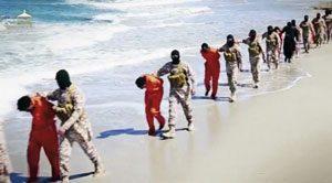 cristianos de Etiopía asesinados por el Estado Islámico