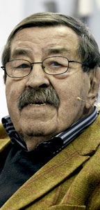 Gunter Grass, escritor