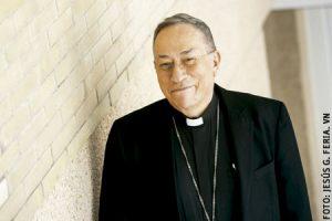 Óscar Andrés Rodríguez Maradiaga, cardenal de Honduras y coordinador del Consejo de cardenales C-9