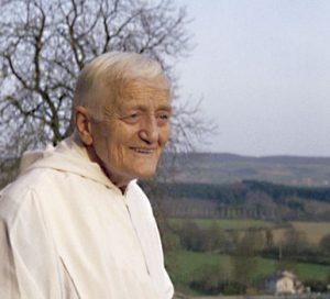 hermano Roger, fundador y primer prior de la comunidad ecuménica de Taizé