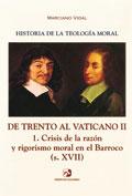 Historia de la teología moral, Marciano Vidal (Perpetuo Socorro)