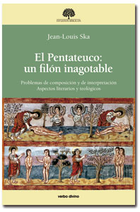 El Pentateuco, filón inagotable, libro de Verbo Divino