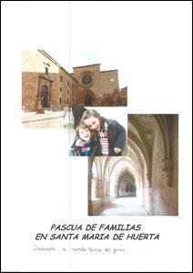 texto Carmen Pascua de Familias Huerta 2015