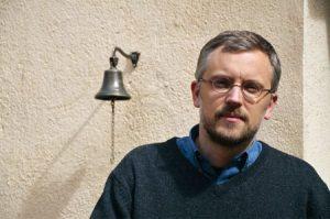 Bert Daelemans, sacerdote jesuita autor del libro 'Encuentros en el camino' (PPC)