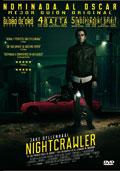 Caratula de la película 'Nightcrawler'