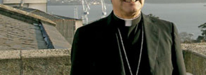 Manuel Sánchez Monge, nuevo obispo de Santander