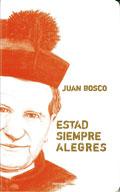 Estad siempre alegres, Juan Bosco (Narcea)