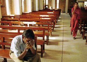 Cristianos perseguidos