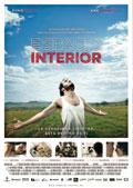 Caratula  de la película 'Espacio interior'