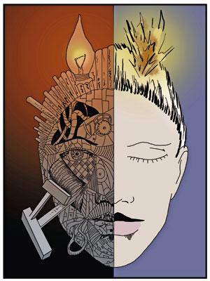 Ilustracion La Ultima: Tomas de Zarate VN 2940