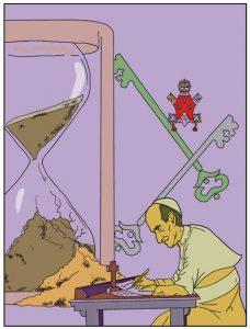 Ilustracion: Tomas de Zarate (VN 2941)
