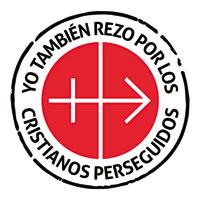 Yo también rezo por los cristianos perseguidos (AIN)