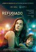 Caratula de la película 'El refugiado'