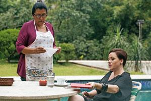 Fotograma de la película 'Una segunda madre'