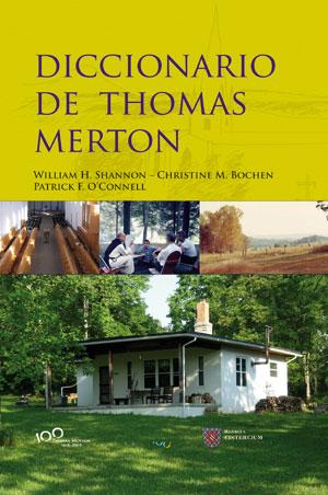 EL LIBRO DEL MES: 'Diccionario de Thomas Merton'  (Mensajero)